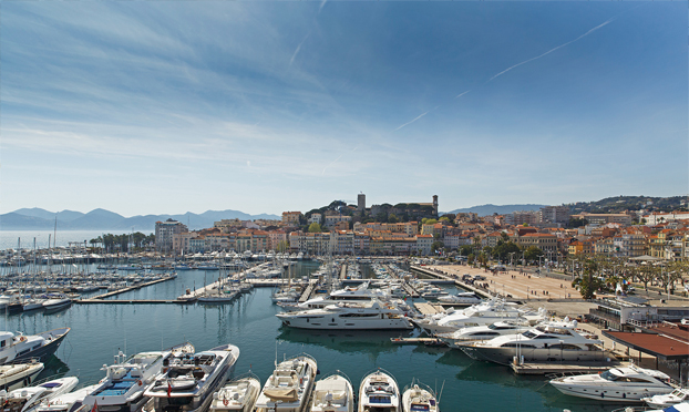 Visit the City of Cannes - Apartment Rental Cannes