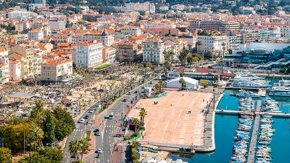 Summer 2018 - A particularly rich cultural season in Cannes - Apartment Rental Cannes