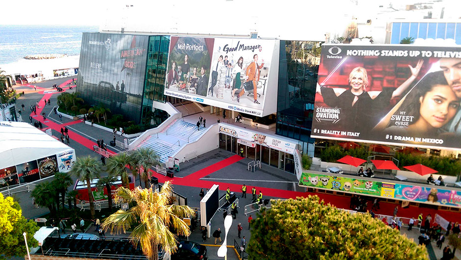 All information on MIPTV 2019 from April 8 to 11 in Cannes - Apartment Rental Cannes